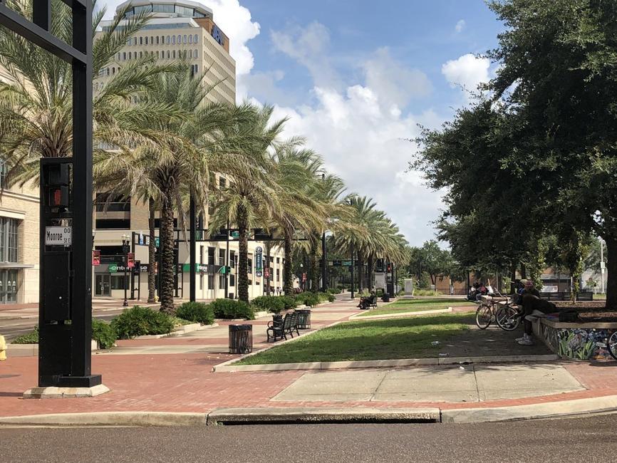 Джэксонвилл, Флорида