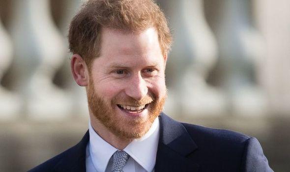 Настоящее имя принца Гарри - не Гарри