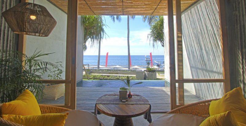 The Tiing, Бали