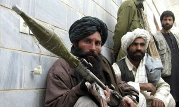 Бесконечная война в Афганистане