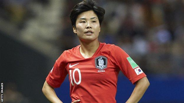 Чи Союн - Челси и сборная Южной Кореи