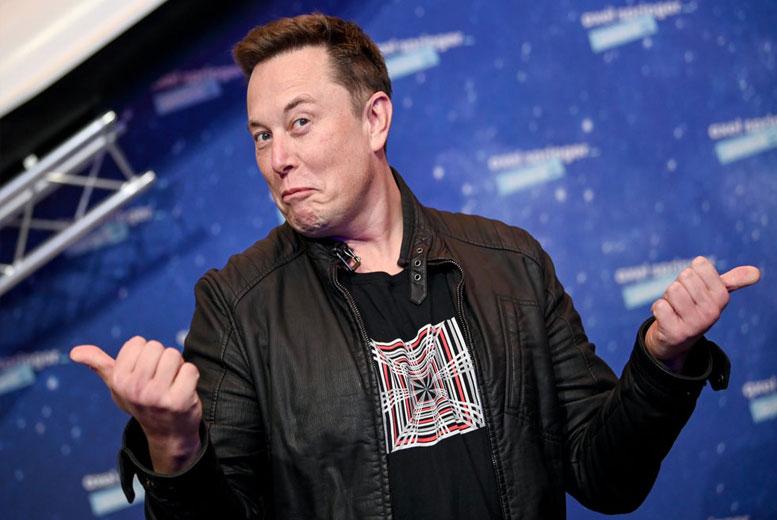 30 фактов о технологическом миллиардере Илоне Маске