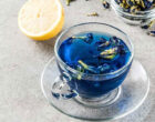 6 полезных свойств синего чая