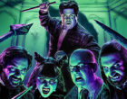 8 лучших сериалов, видеоигр и музыкальных альбомов 2020 года
