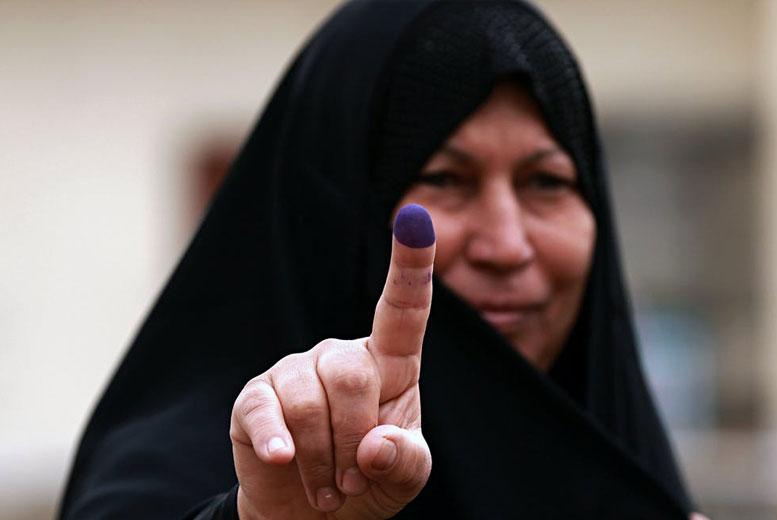 Новейшая история Ирака в фактах