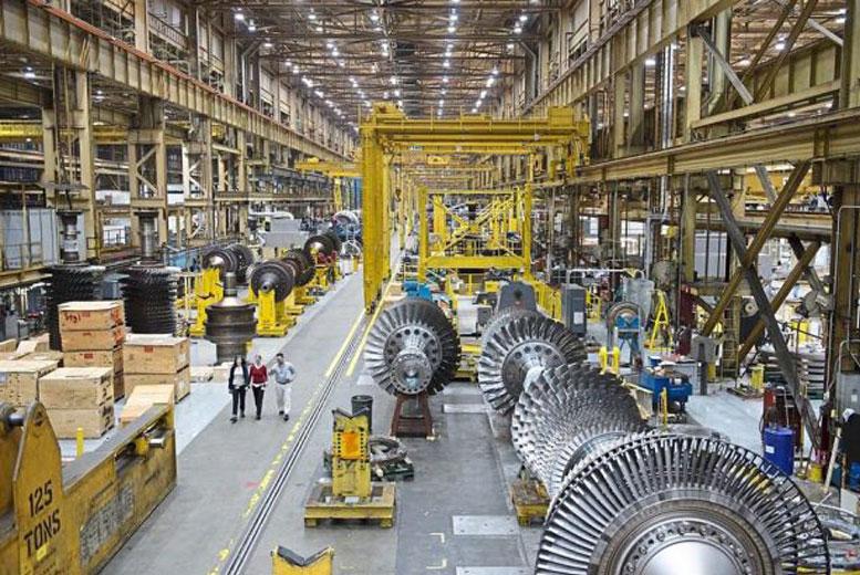 ТОП-13 американских промышленных городов