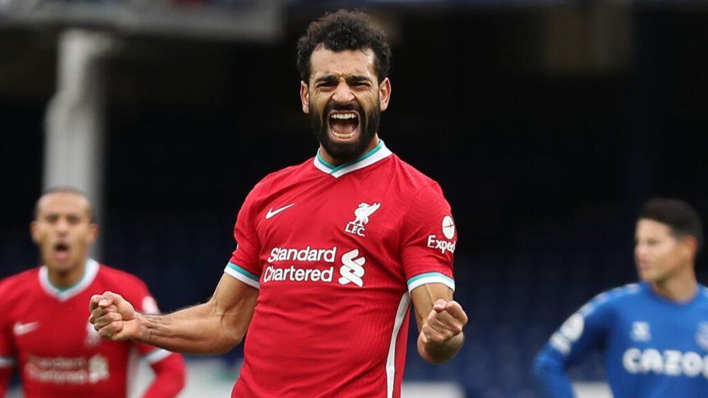 Мохамед Салах - Ливерпуль и сборная Египта