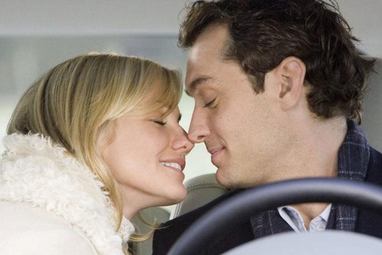 Подборка фильмов под романтическое настроение
