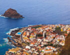 Самые красивые неизведанные маленькие города Испании