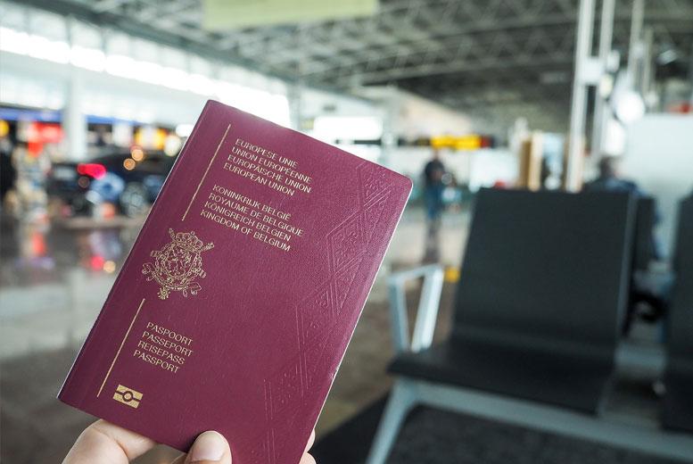 Самые удобные для путешествий паспорта в 2021 году