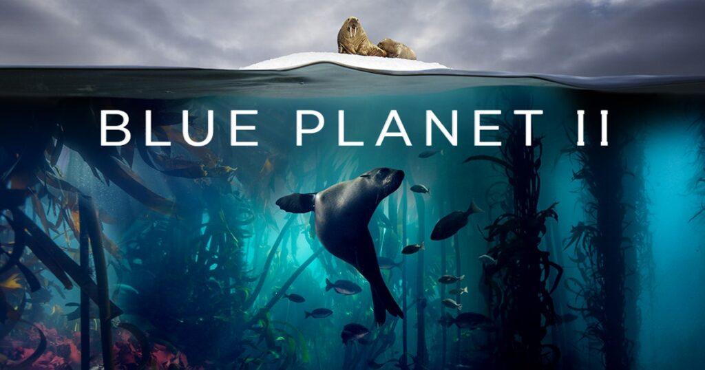 Голубая планета 2 (2017)