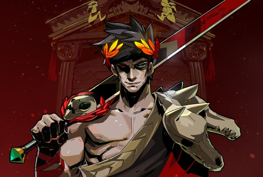 Hades (видеоигра)