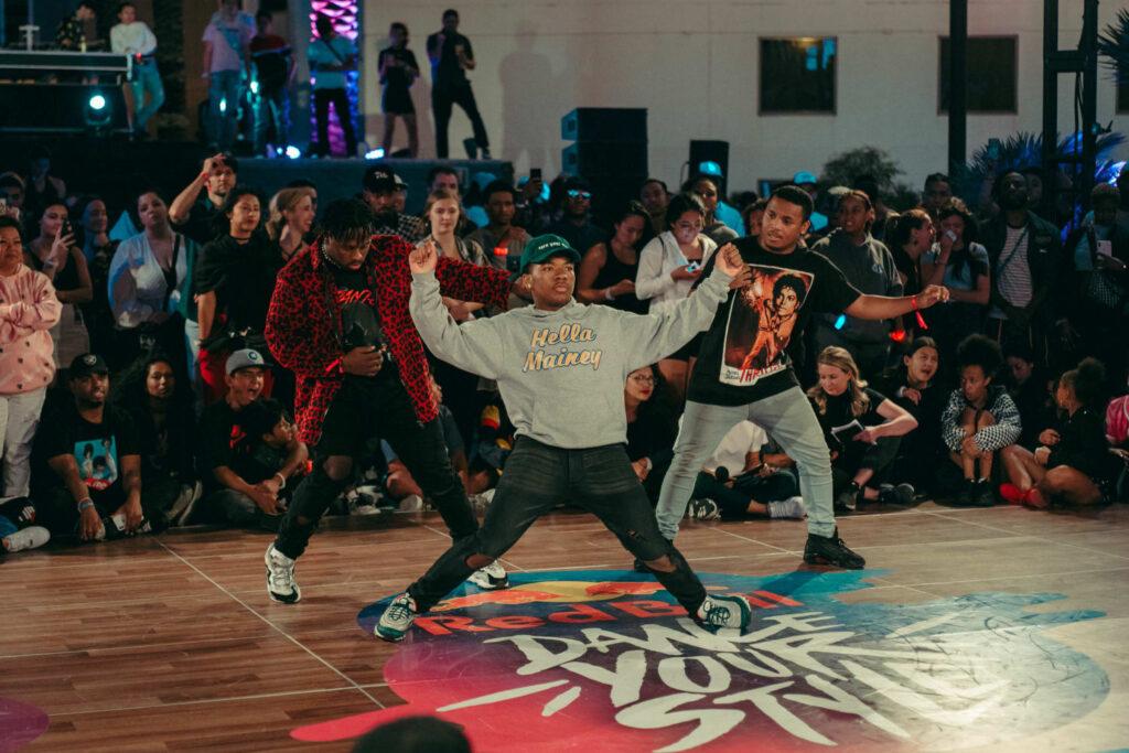 Хип-хоп - США