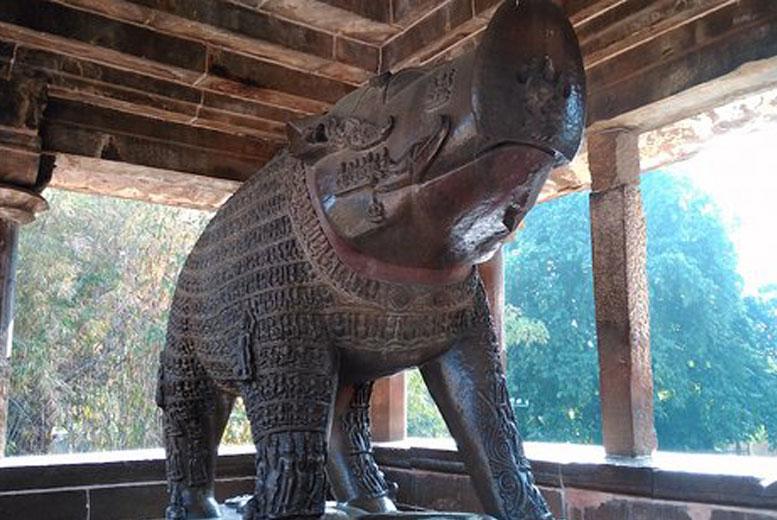 10 храмов Индии, в которых обожают животных