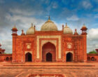5 самых фотографируемых достопримечательностей Дели
