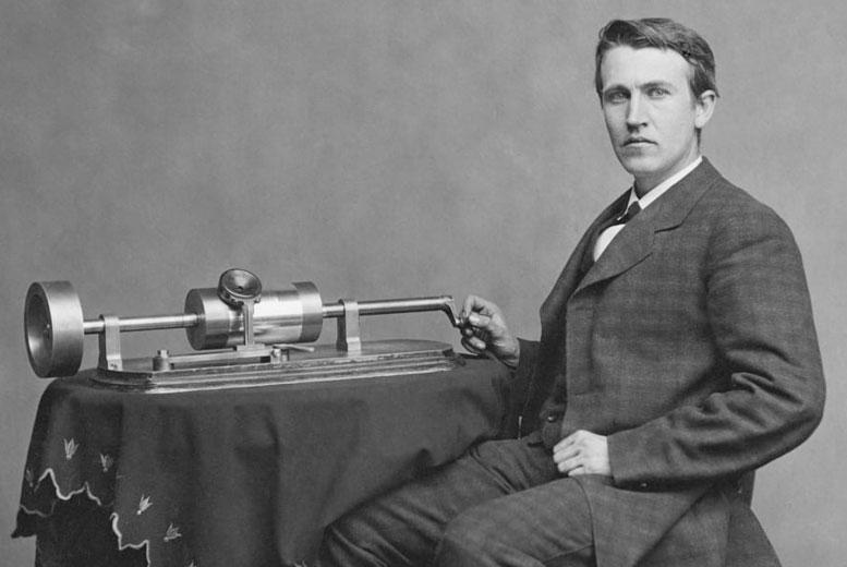 11 удивительных фактов об изобретателе Томасе Эдисоне
