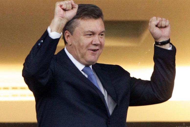 Новейшая история Украины в фактах