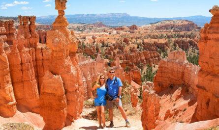 10 самых удивительных горных природных ландшафтов