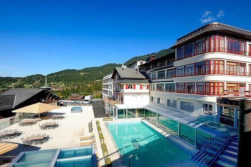 Международный Альпийский Колледж Бо Солей