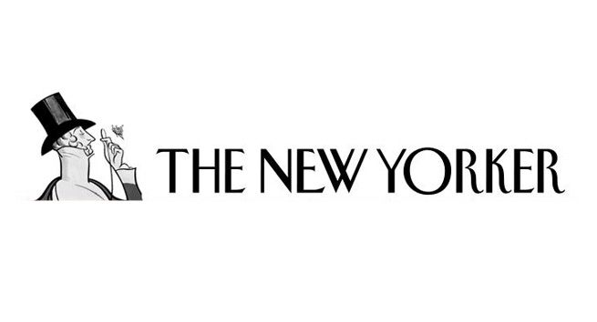 Журнал Нью-Йоркер