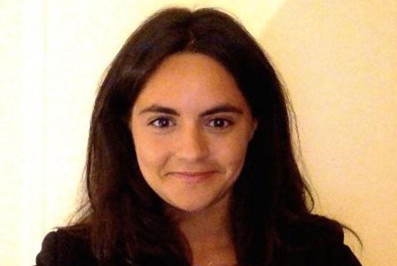 Джули Левкович (Франция) - инвестиционный менеджер InfraVia