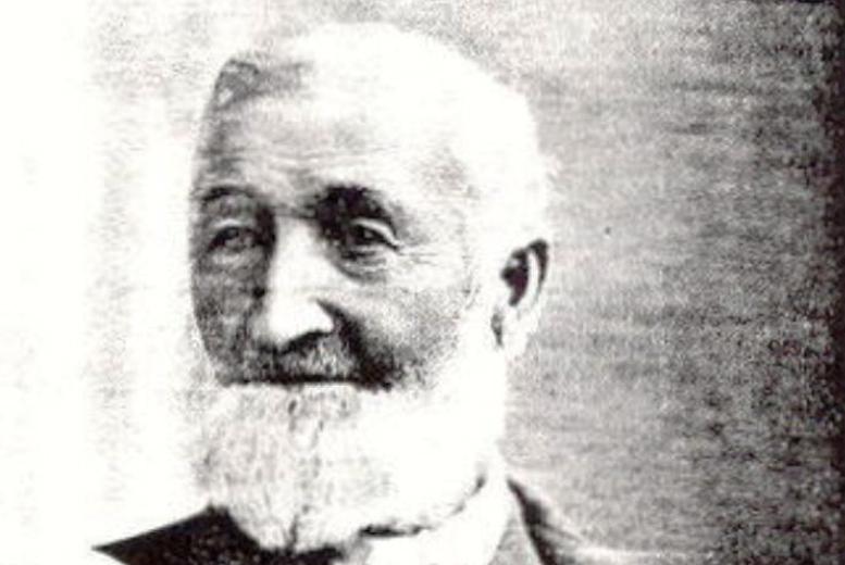 Отец Эдисона участвовал в революции в Канаде