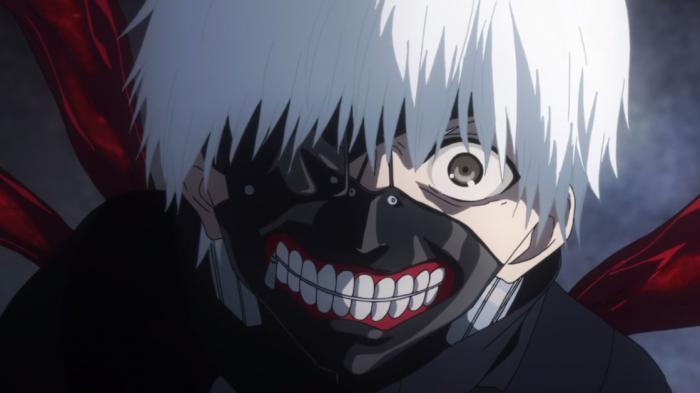 """""""Токийский гуль"""" - отражение мрачных тайн человечества"""