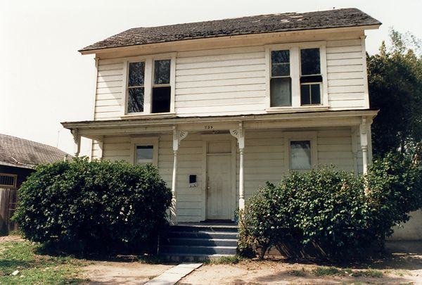 Дом Майкла Майерса - Пасадена, Калифорния