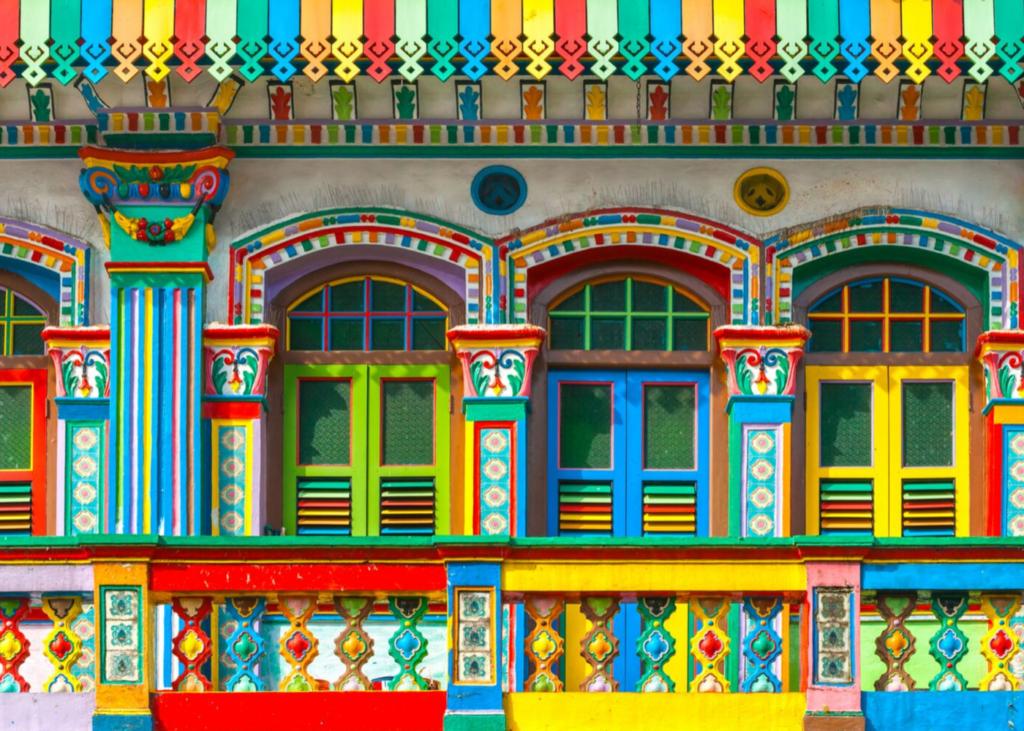 Маленькая Индия, Сингапур