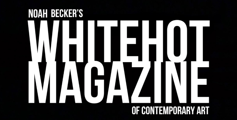 Журнал Whitehot Magazine