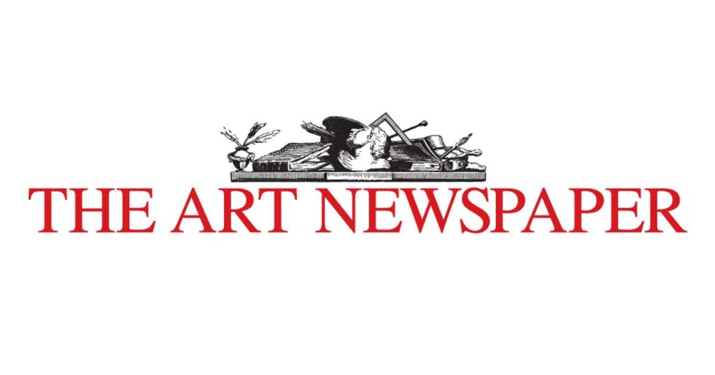 Художественная газета (The Art Newspaper)