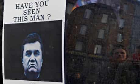 Януковичу предъявлено обвинение
