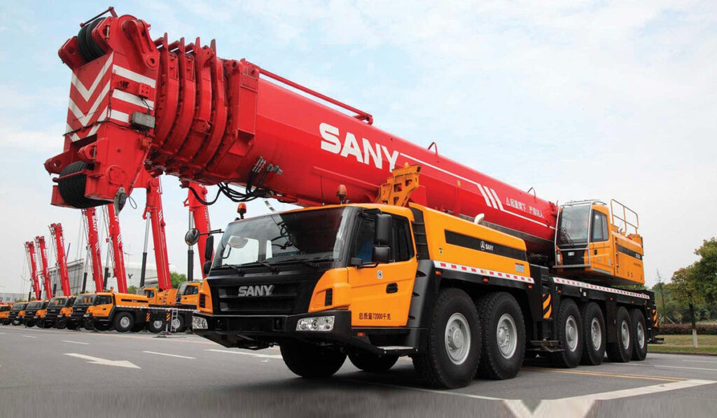 Sany (Китай)