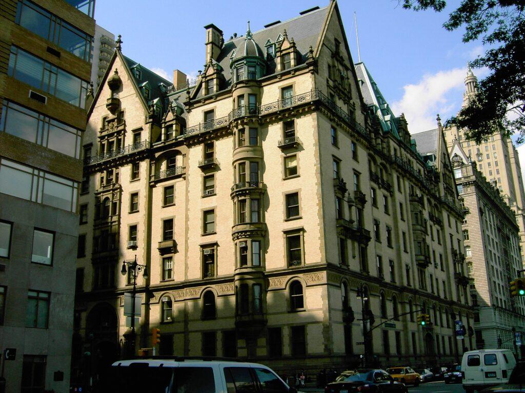 Отель Брэмфорд - Манхэттен, Нью-Йорк