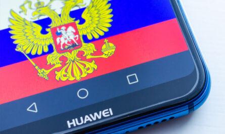 Почему успех китайской компании Huawei зависит от России