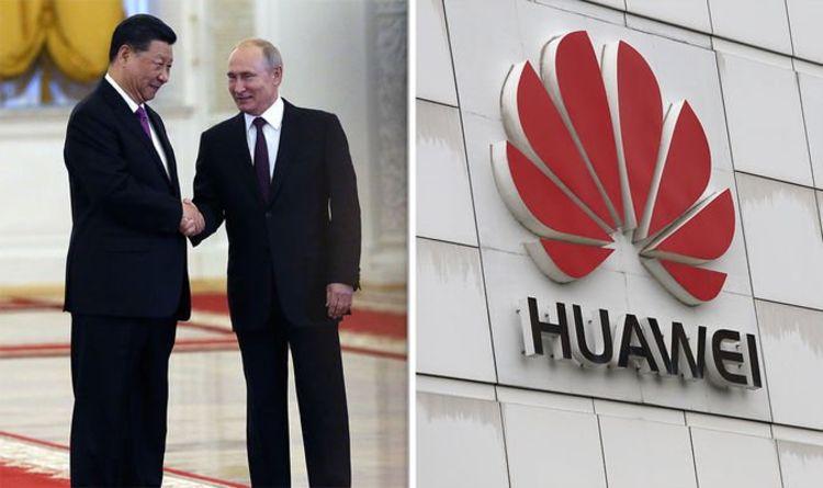 Россия предложила Huawei более зрелый цифровой рынок