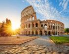 Когда лучше всего ехать в Рим?