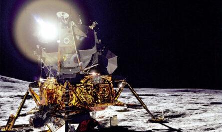 Сколько раз Соединенные Штаты высаживались на Луну?