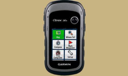 Самые лучшие GPS навигаторы для путешествий за границу