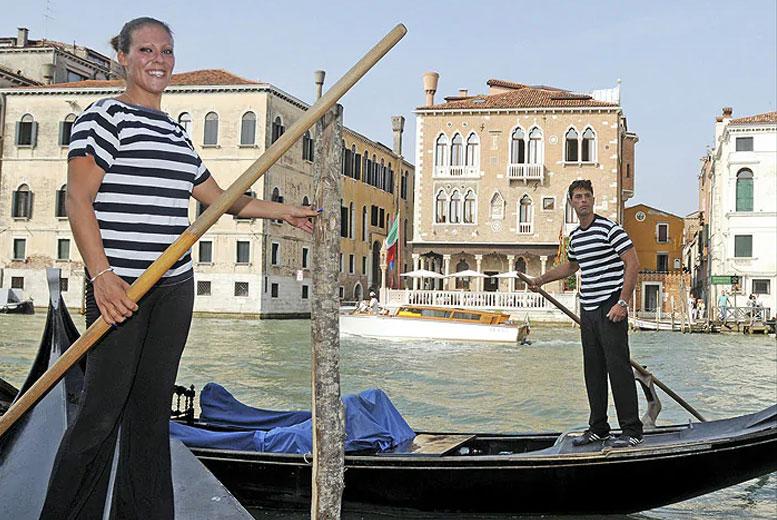 16 удивительных фактов о Венеции