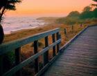 22 самых лучших пляжных города США