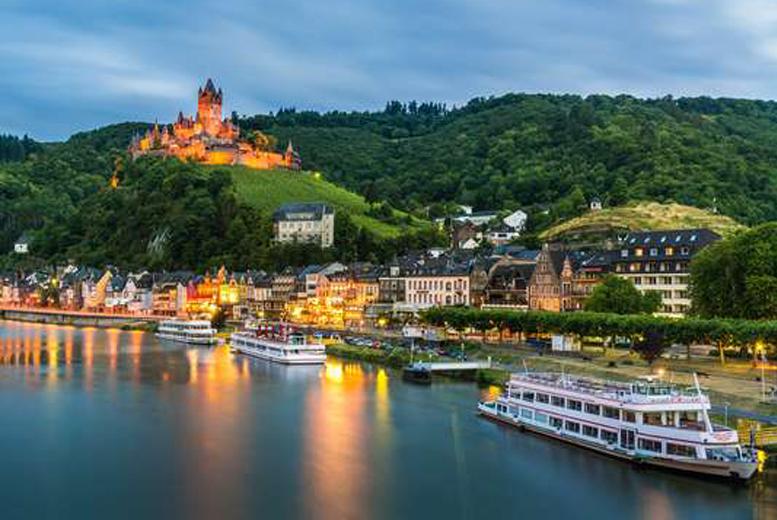 7 невероятно романтичных маленьких городов Европы