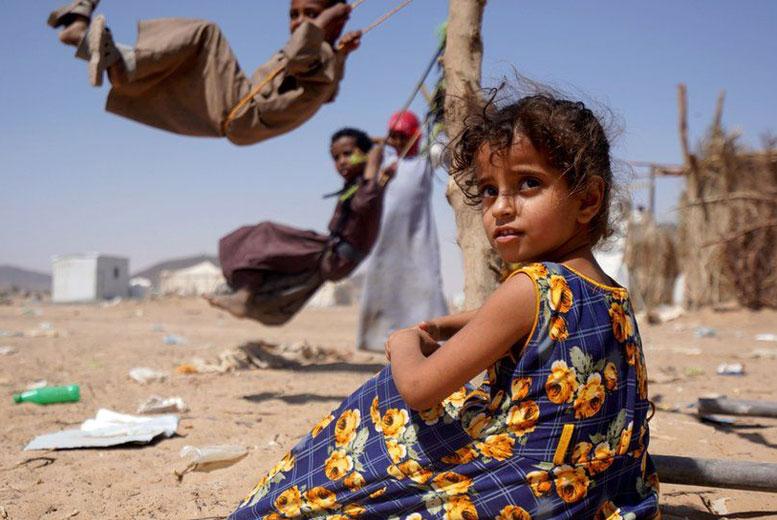 Десять фактов о смертоносном кризисе в Йемене
