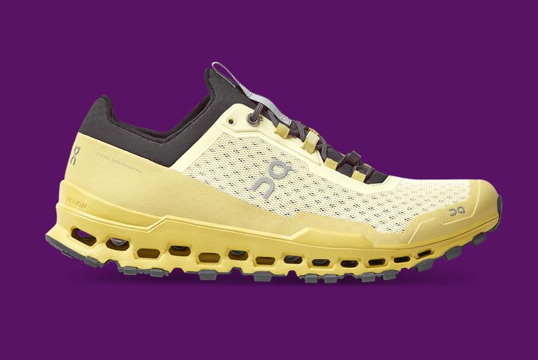 Самые лучшие кроссовки для походов