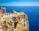 Самые красивые города Древней Греции