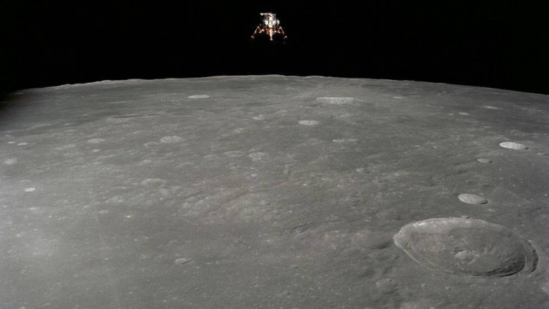 """После """"Аполлона-11"""" и """"Аполлона-13"""" общественный интерес снизился"""