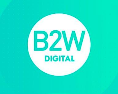 B2W - электронная торговля на пляжах Рио-де-Жанейро (Бразилия)