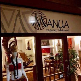 Галерея Изысканное искусство Мануа