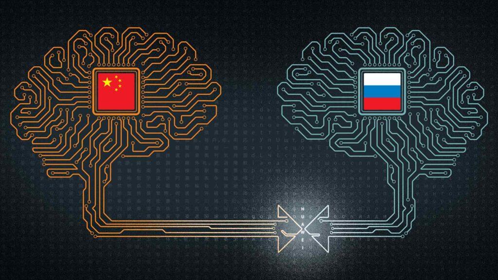 В 2020 году Huawei осуществила в России более 4000 различных проектов