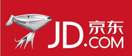 Jingdong - китайский онлайн-гипермаркет с самым милым логотипом (Китай)